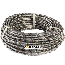 Marble Quarry Wire Saw