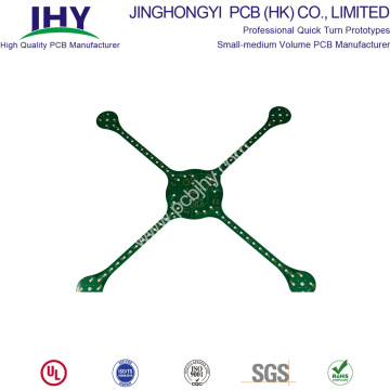 4 Layer UAV Model PCB