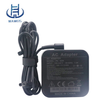 65w AC Power Adapter 19v 3.42a for ASUS