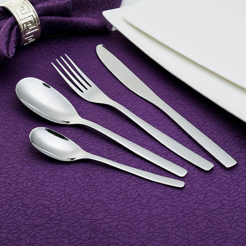 18-0 Hot Forging Stainless Steel Flatware