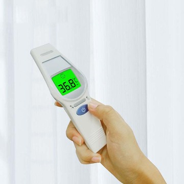 OEM Medical Baby Infrared Forehead Digital Thermometer