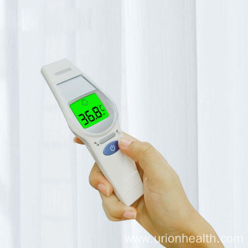 Bluetooth Non-contact Baby Forehead Infrared Thermometer