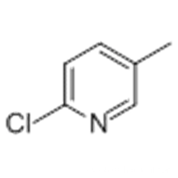 Pyridine,2-chloro-5-methyl CAS 18368-64-4