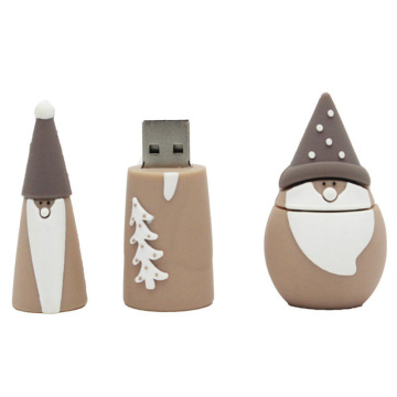 Christmas Tree USB Flash Drive Thumb Drives