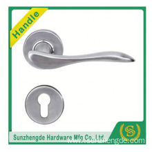 SZD stainless steel door handle, investment casting handle.