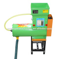 Automatic high efficient ginger oil extraction machine