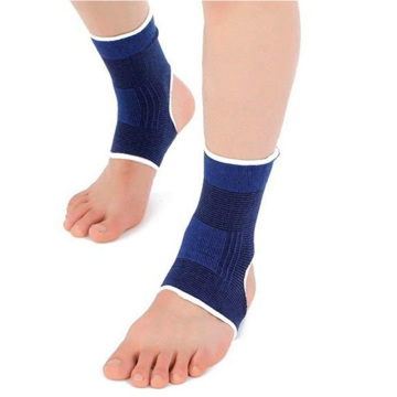 Elastic Ankle Support Sleeve For Sprain