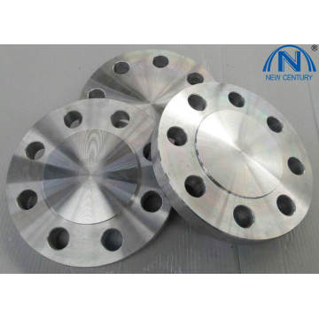 "4"" blind flange forged flange"