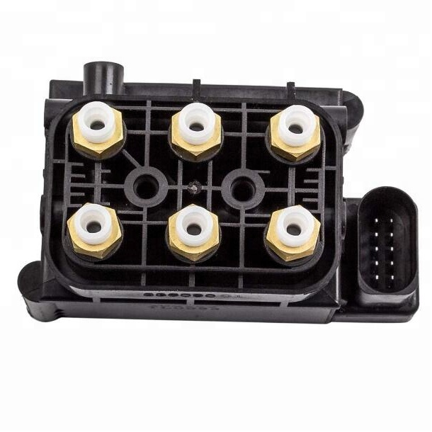 For-Air-Suspension-Solenoid-Valve-Block-OEM