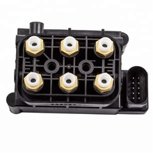 For Air Suspension Solenoid Valve Block 95835890300