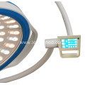 CE approved operation room mobile surgical lamp
