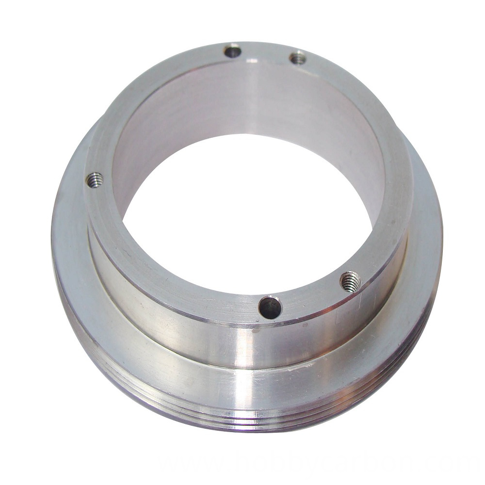 Components CNC Machining