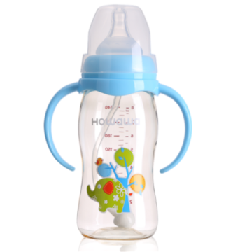 240ml PPSU Baby Nursing Bottle BPA Free Bottles