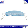 KF94 Boat Type Mask Ear Band Welding Machinery