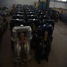 BQG pnuematic diaphragm pump for mining equipment