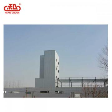 Complete Cattle Feed Pellet Production Line Plant