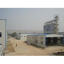 200t/d Full Fat Soybean Powder Production Line