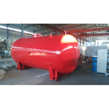 Carbon Steel Fuel Storage Tank