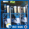 20 Tons/24 Hours Wheat Flour Processing Line