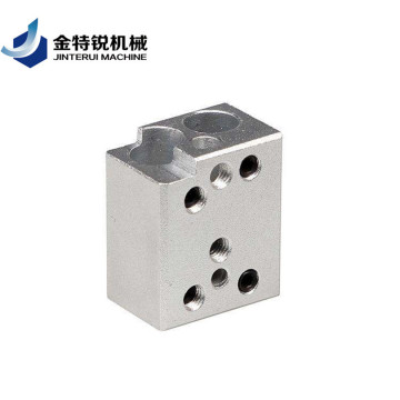 Precision Cnc Machining Parts Service