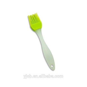 food grade silicone pasty BBQ brushes