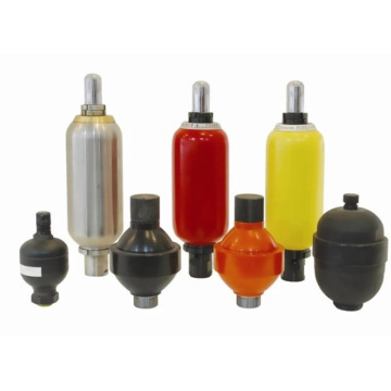 Standard Hydraulic Bladders Accumulators
