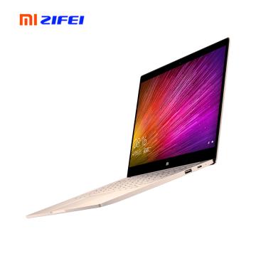 New Xiaomi mi Laptop Air 12.5 Inch Screen Intel Core i5/m3-8100Y 4GB RAM 256GB ROM Ultra Slim Full Meatal Body mi notebook