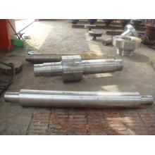 Driving shaft forging blank