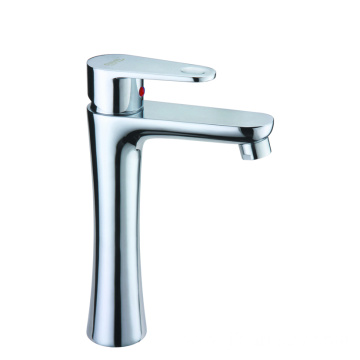 Designed brass vessel faucet wholesale good quality