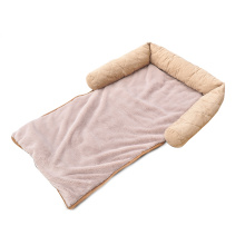 Pet Bed Sofa Roll Cover