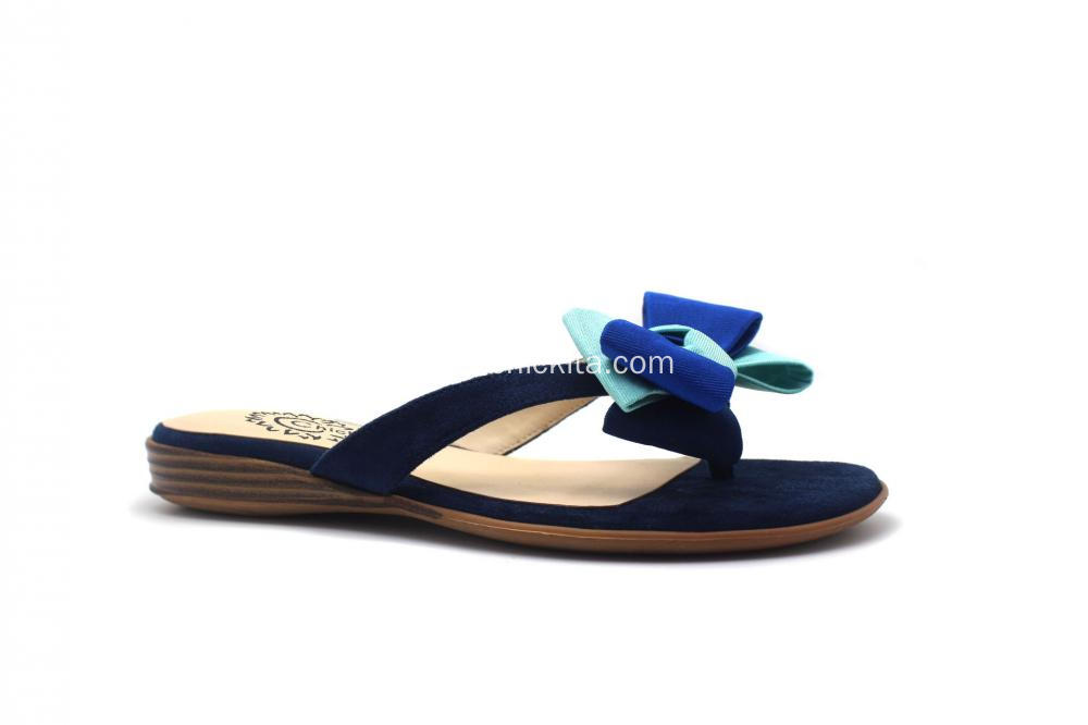 Fashion Slippers Beach Wear Flip Flops