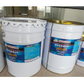 T109 Polyurea Waterproof Middle Coating