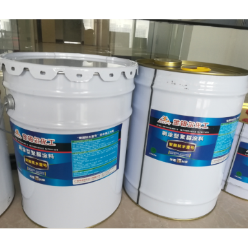 T100 Solvent-less polyurea waterpoof coating