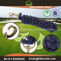 Various Color Cotton Horse Lead Rope