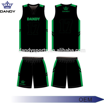 Dye sub youth basketball jerseys