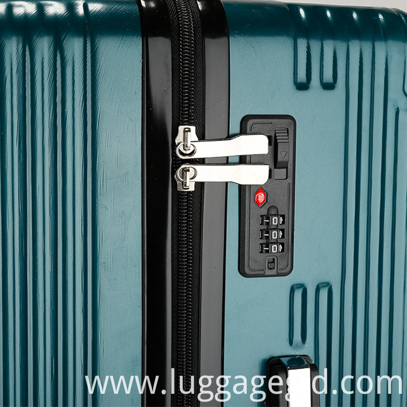luggage set travel luggage bags