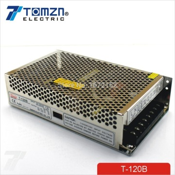 120W B Triple output 5V 12V -12V Switching power supply smps AC to DC