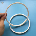 hard strong zirconia ceramic sealing raschig joint ring