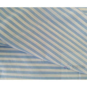 Nice High Quality Cotton Stripe Fabric