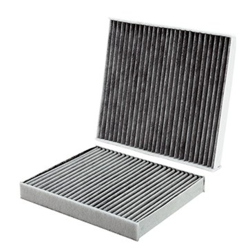 Volkswagen Tiguan Activated Charcoal Cabin air filter