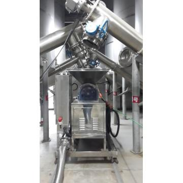 Stainless steel combined inverted sauce pump