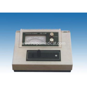PHOTOELECTRIC COLORIMETER