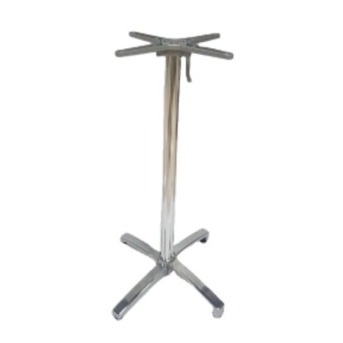 outdoor Furniture  table base aluminum material