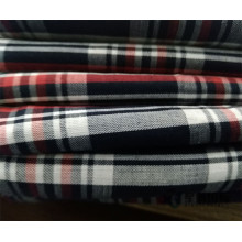 Garment Pants Fabric 100% Cotton Yarn Dyed Fabric