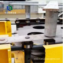 Industrial Automatic Transport Belt/ automatic conveyor belt