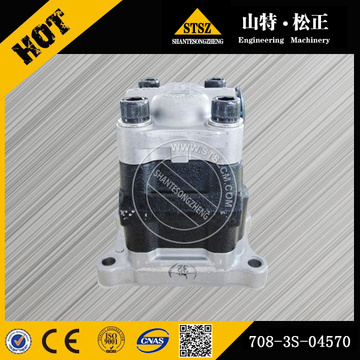 PC50MR-2 PC40mr-2 PC55MR-3 pilot pump 708-3S-04570