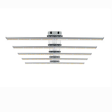 400w Fully Spectrum Hydroponic LED Grow Light bars