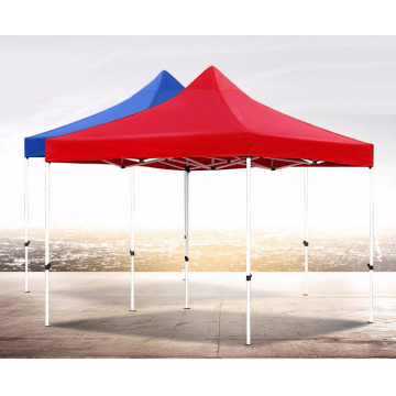 Custom promotional pop up 10x10 tent canopy
