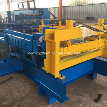 metal roof sheet cutting machine