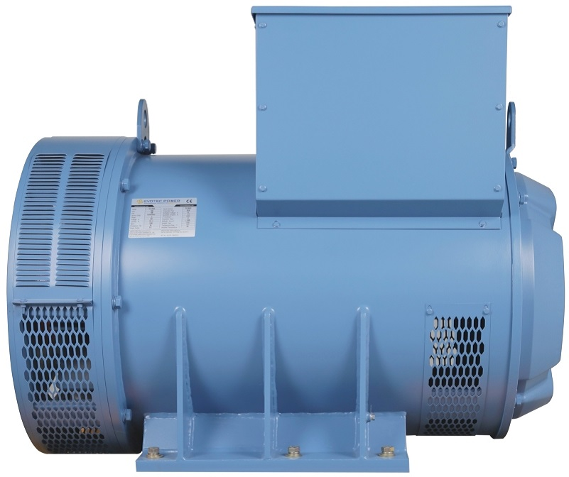 Diesel Synchronous Brushless Alternator